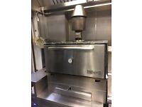 Josper Charcoal Oven