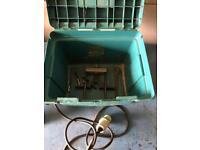 Makita 1/2 inch router 3612c 110v