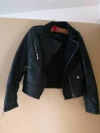 Forever 21 size s jacket