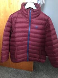 Men's Converse Puffer Jacket