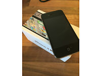 Apple iPhone 4s - 16GB - Black (O2) Smartphone