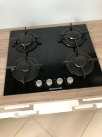 Gas Hob by Hoover
