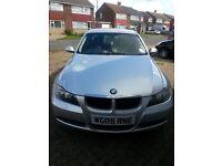 BMW 320D SE , 2ltr Turbo Diesel,12 months MOT,excellent condition ,part service history, low economy