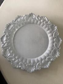Marks & Spencer's Large French Plate/ Centre Piece