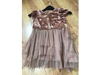 beautiful dress for occasions and Christmas eve