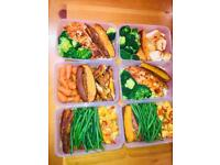 Private Chef - Meal Preps - Caterer - Family Cook