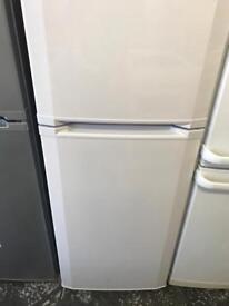 Beko white fridge freezer