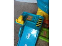 Vtech toot toot airport, good condition