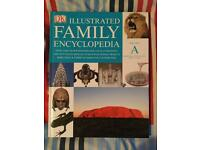 Section A encyclopaedia