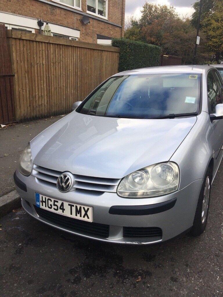 GREAT CAR VW GOLF £2795.00