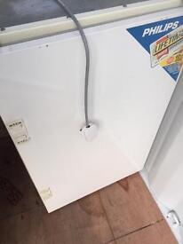 Intergrated fridge
