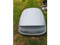 Karite Odyssey 325 litre Roofbox