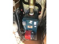 Boiler Installation / Replacement