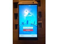 HTC one M8 16gb unlocked