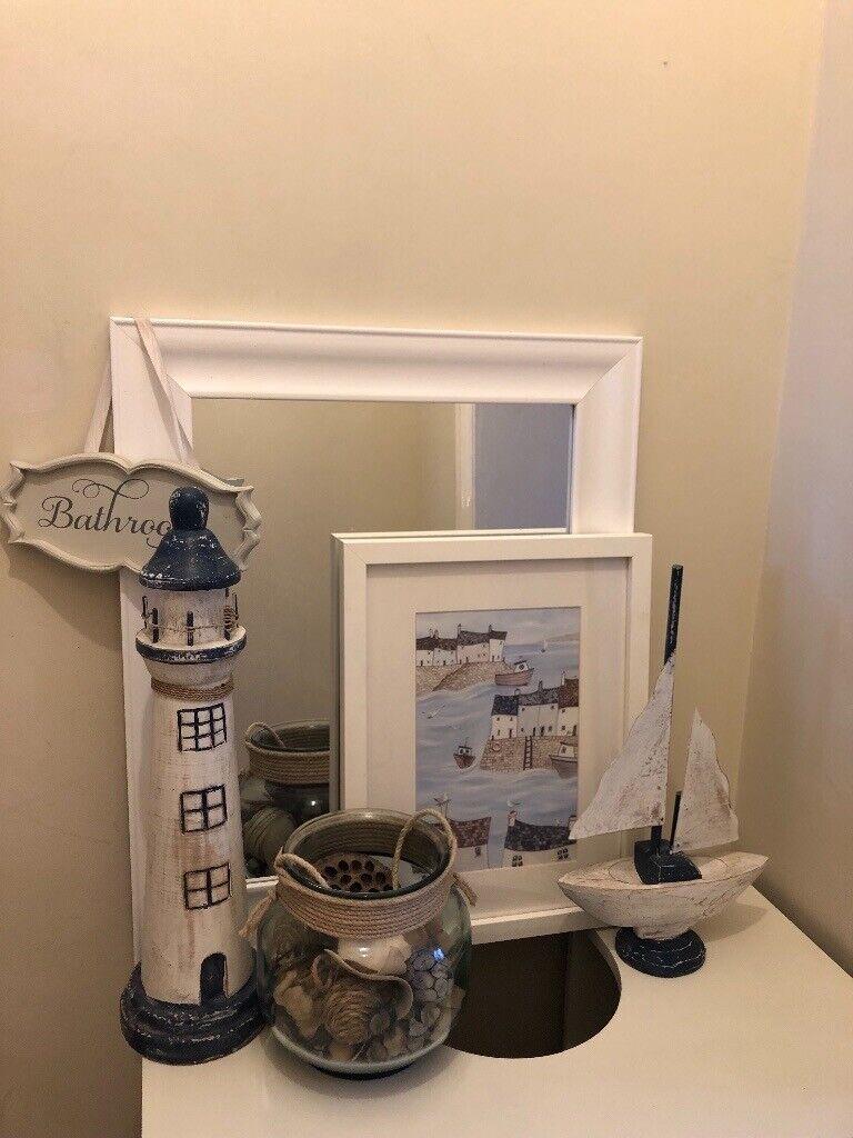 Awe Inspiring Decorative Bathroom Accessories In Slough Berkshire Gumtree Beutiful Home Inspiration Ommitmahrainfo