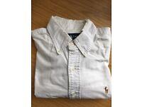 """Ralph Lauren Shirt (15.5"""")"""