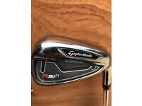 Taylor made rsi 8 iron