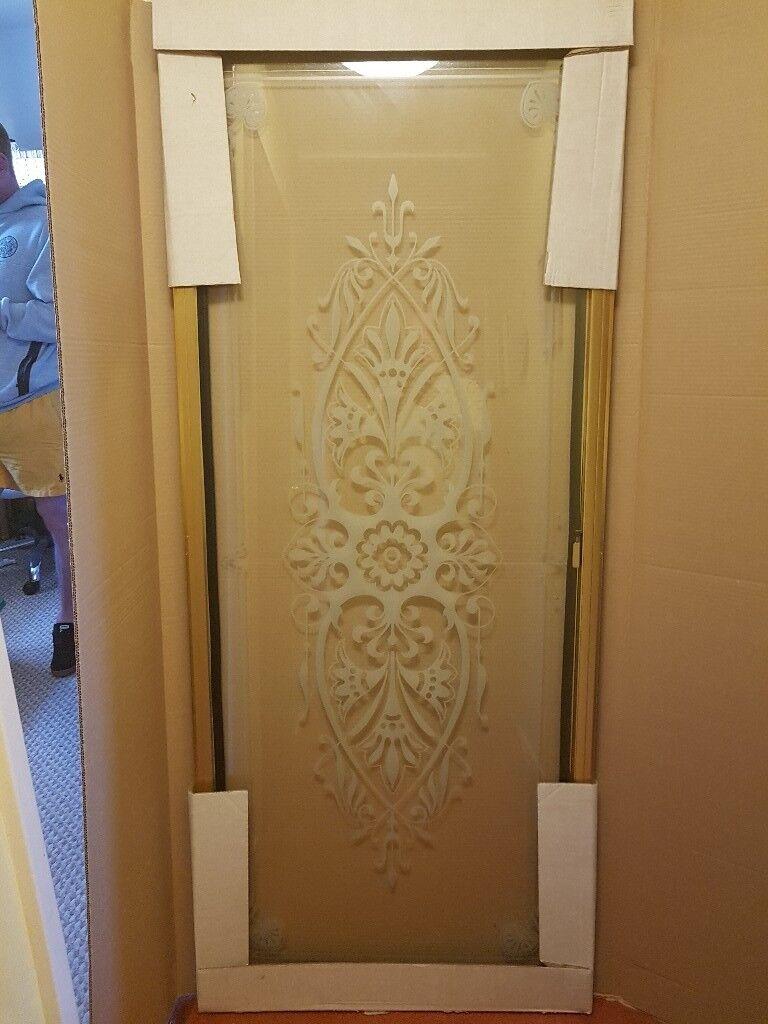 Shower Cubicle door panel\'s | in Livingston, West Lothian | Gumtree