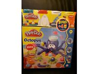 NEW PLAY-DOH OCTOPUS NEW AND SEALED