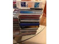 FREE - collection of CDs
