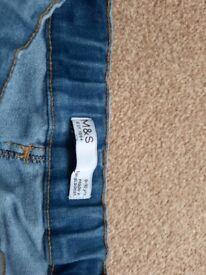 Boys jeans x 2