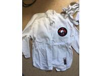 Karate/ Judo kit NEW UNUSED