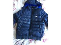 Nike Waterproof Puffer Jacket