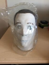 Don Post: Michael Myers Mask & accessories