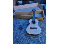 Alvarez ukulele