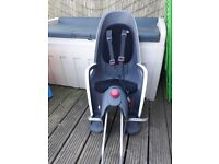 Child bike seat - HAMAX