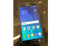 SAMSUNG S6 32GB UNLOCKED FAULTY EAR PHONE JACK DONT WORK SOLD AS SEEN