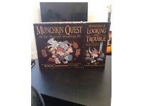 Munchkin Quest Bundle