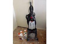 Vax Rapide Ultra Carpet Cleaner W87-RU-PQ (USED)