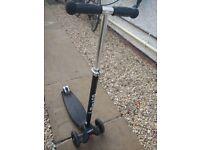 Maxi micro scooter