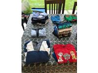 Boys Clothes (25 items) - Age 3 to 4 yrs