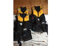 Life Jacket- very good condition!!!