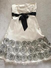 Warehouse Dress, size 14