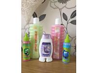 Children's bath bundle