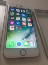 Apple iphone 6s rose gold 64gb unlocked