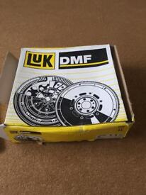 Brand new bmw 123D m sport clutch and dual mass fly wheel kit