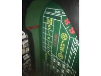 Full Casino set for party