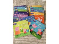 Peppa Pig collection of stories