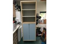 IKEA Cupboard with shelves