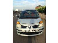 Renault Modus 05 spares or repairs