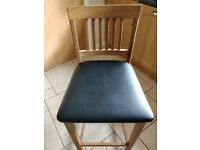 4 Royal Oak Bar stools