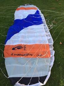 3 metre power kite
