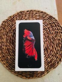 IPhone 6s Plus 64gb factory unlocked