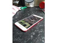 IPhone 7 Plus In Red 128GB Unlocked