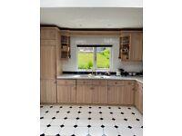 Magnet Light Oak Kitchen