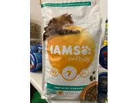 2kg IAMS Light In Fat Cat Food